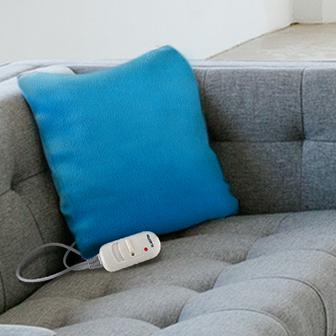 Elektrické deky a polštáře