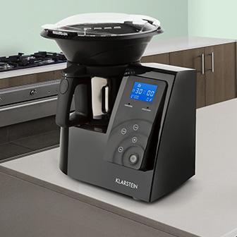 Kuchyňský multifunkční robot