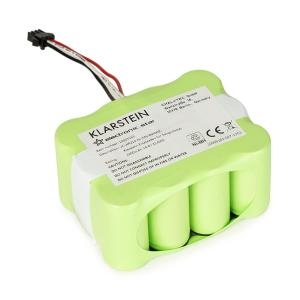 Klarstein náhradní baterie pro robotické vysavače
