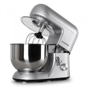 Klarstein TK2-Bella Argentea, kuchyňský robot, 1200 W, 5 litrů
