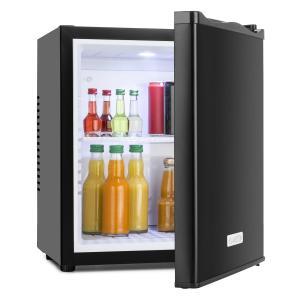 Chladnička Klarstein MKS-10, černá, 24 l, 0 dB