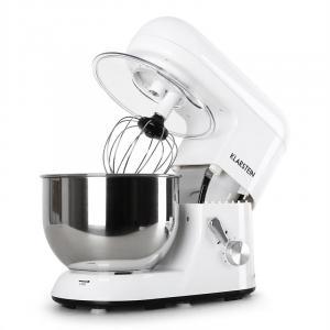 Klarstein TK2-Bella Bianca, kuchyňský robot, 1200 W, 5 l