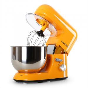Klarstein TK2-BELLA ORANGINA, kuchyňský robot, 1200 W, 5 l