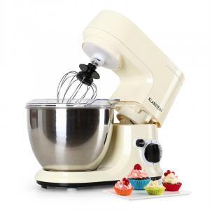 Klarstein TK2-CARINA MORENA, Kuchyňský robot, 800 W, 4 l