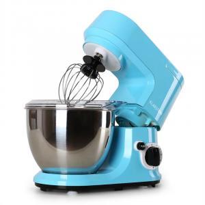 Klarstein TK2-Carina Azzura, Kuchyňský robot, 800 W, 4 l