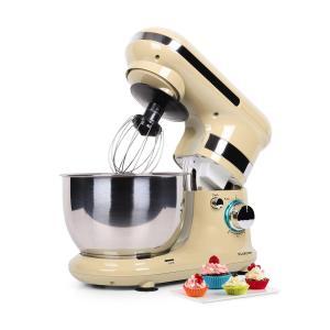 Klarstein TK18-Serena Morena, 600 W, kuch. robot, krémový,4 díly