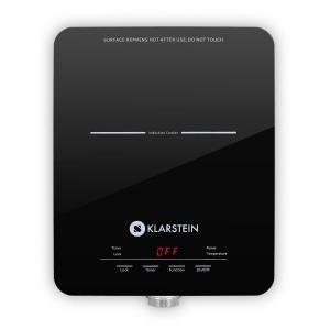 Klarstein VariCook SX indukční vařič, 1800W, časovač, 240°C