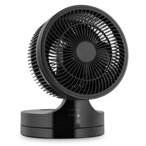 Klarstein Touchstream, 35 W, stojící ventilátor, dotykový, dálkové ovládání