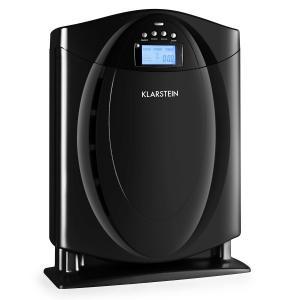 """Klarstein Grenoble, čistič vzduchu / ionizátor s filtrem """"4 v 1"""", černý"""