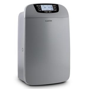 Klarstein Dry Best 40, odvlhčovač vzduchu, čistič vzduchu, 40 l/24 h, černo-šedá