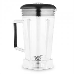 Klarstein náhradní džbán pro stolní mixér Klarstein Herakles 8G, 2 l, bez BPA, karafa
