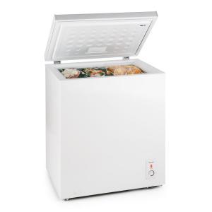 Klarstein Ice Block, bílý, mrazicí box, mrazák, 145 l, 188 kWh / a, A +