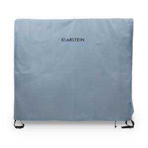 Klarstein Protector 114PRO, kryt na gril, 53 x 89 x 114 cm, včetně tašky