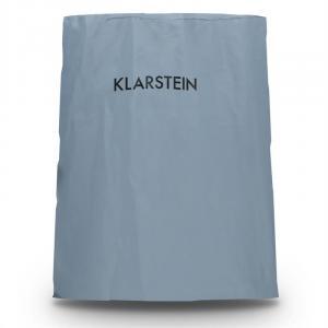 Klarstein Protector 74, kryt na gril, 86 x 74 cm, včetně tašky