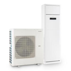 Klarstein Koloss, inverter split, stojící klimatizace A, 40000 BTU, dálkový ovladač