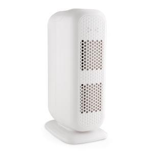 Klarstein Davos, černý / bílý, 5 v 1 čistič vzduchu, ionizátor, 101 m3/h