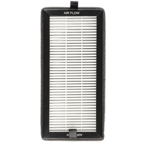 Klarstein Tramontana HEPA náhradní filtr příslušenství k vzduchovému čističi 10x21 cm