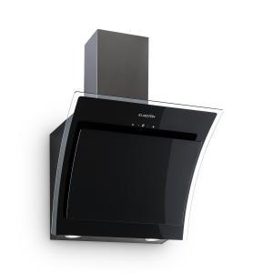 Sabia digestoř, bezpečnostní sklo, 60 cm, nástěnná montáž