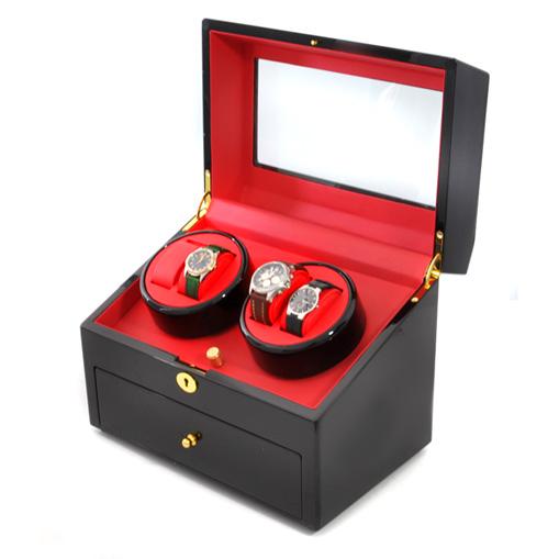 2-BKRD, pohyblivá vitrína na hodinky, 10 hodinek